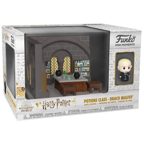 Figura POP Harry Potter Anniversary Draco Malfoy