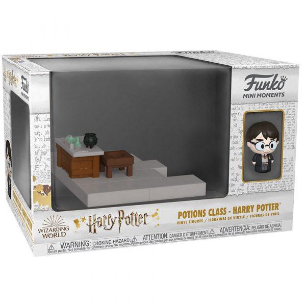 Figura POP Harry Potter Anniversary Harry