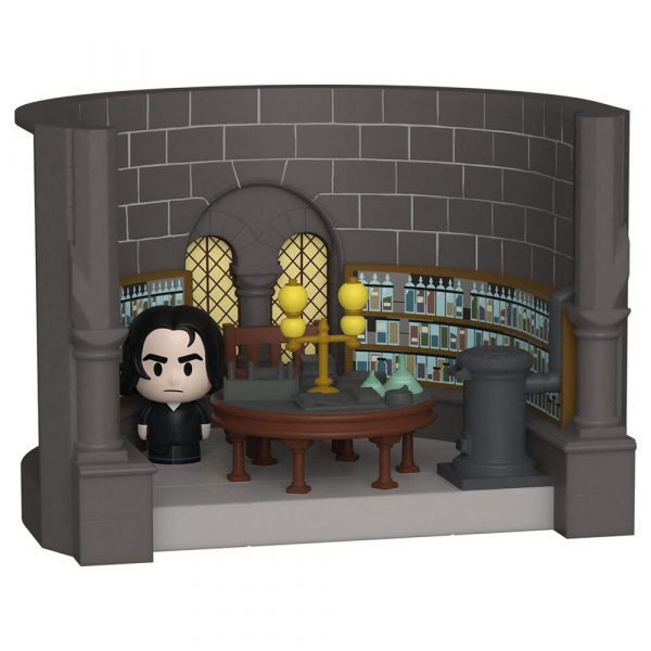 Figura POP Harry Potter Anniversary Professor Snape