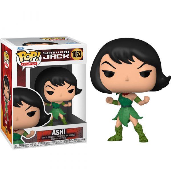 Figura POP Samurai Jack Ashi