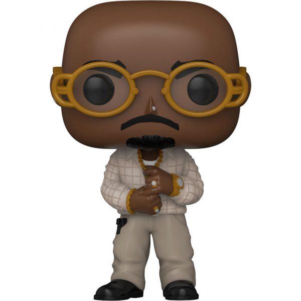 Figura POP Tupac Loyal to the Game